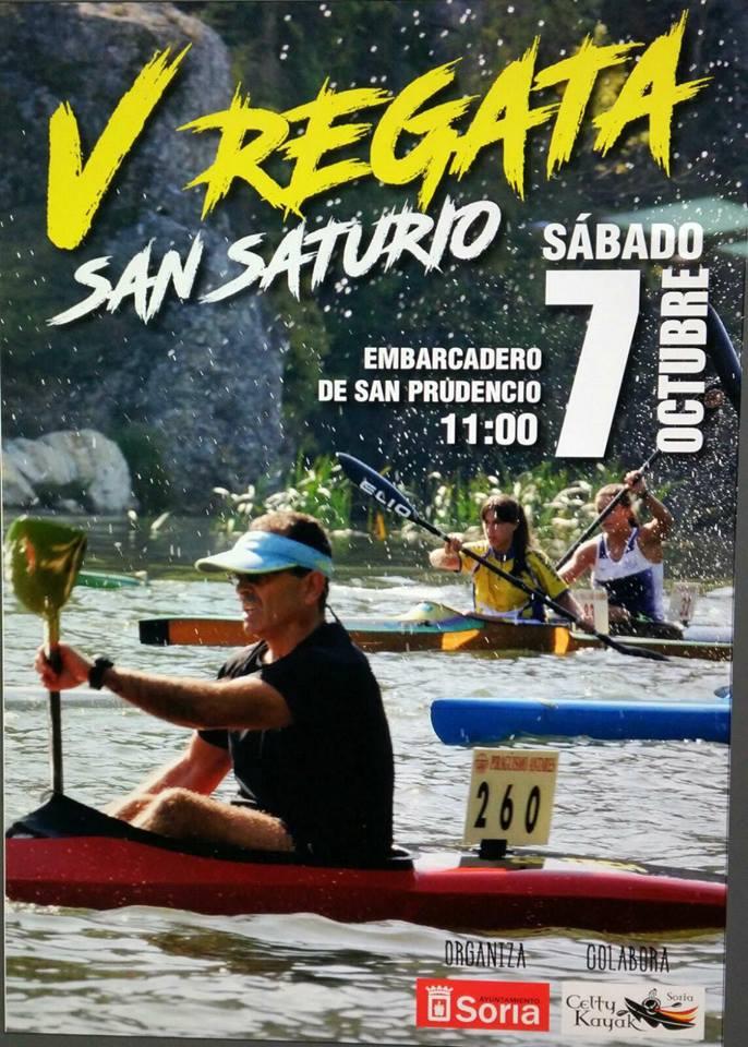 Elena Ayuso competirá en las aguas del Duero y del Ebro