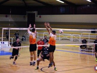 El Extremadura Hotel Río Badajoz buscará la primera victoria ante el Club Vigo Voleibol