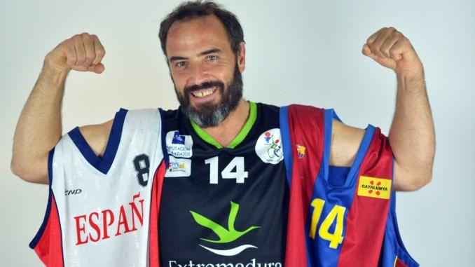 José Cano se retira como figura histórica del Mideba Extremadura