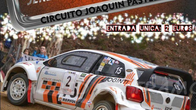 El Autocross FEXA 2017 cierra la temporada automovilística regional
