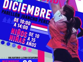 El Extremadura Hotel Río Badajoz organiza un campus para terminar el año