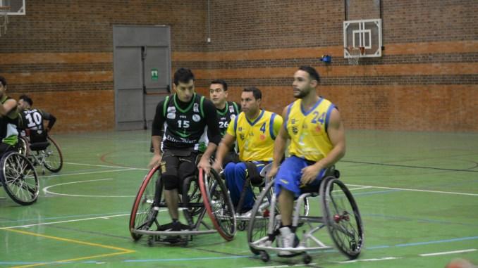 El Mideba Extremadura cierra el año con victoria y clasificación copera