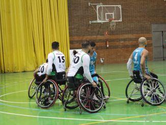 Fin de año en casa para el Mideba Extremadura ante un rival directo como el BSR Gran Canaria