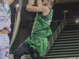 Rakocevic guía al Cáceres Basket a la sexta victoria de la temporada