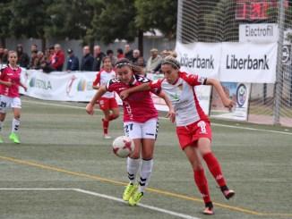 Un gran Santa Teresa Badajoz logra un importante triunfo en casa (2)