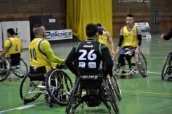 El Mideba Extremadura, a por la sexta victoria consecutiva ante Vigo (2)