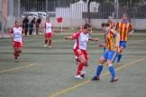 El Santa Teresa Badajoz suma un punto que pudo ser más ante el Valencia (2)