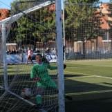 El Santa Teresa Badajoz suma un punto que pudo ser más ante el Valencia (4)