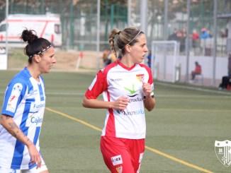 Previa del Athletic Club - Santa Teresa Badajoz y fichaje de Marina Agoües