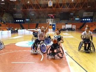 El Mideba Extremadura apuesta por la Copa del Rey venciendo al Fundación Grupo Norte