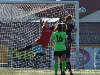 """Victoria del Féminas Don Benito Fútbol Club ante el C.F. Cáceres Femenino Atlético """"B"""""""