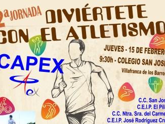 IV Torneo Diviértete con el Atletismo IberFan