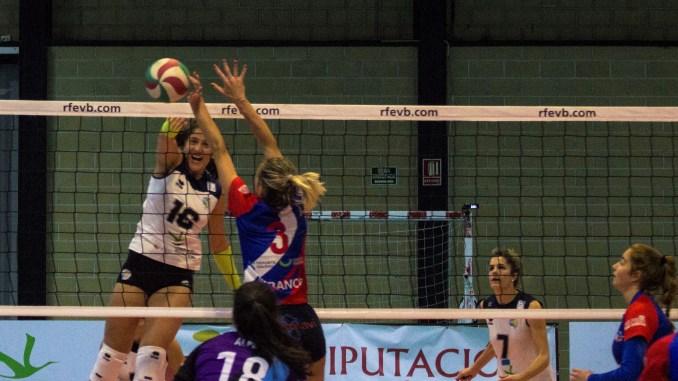 El Extremadura Arroyo quiere seguir sumando victorias a costa del Xuvenil Teis