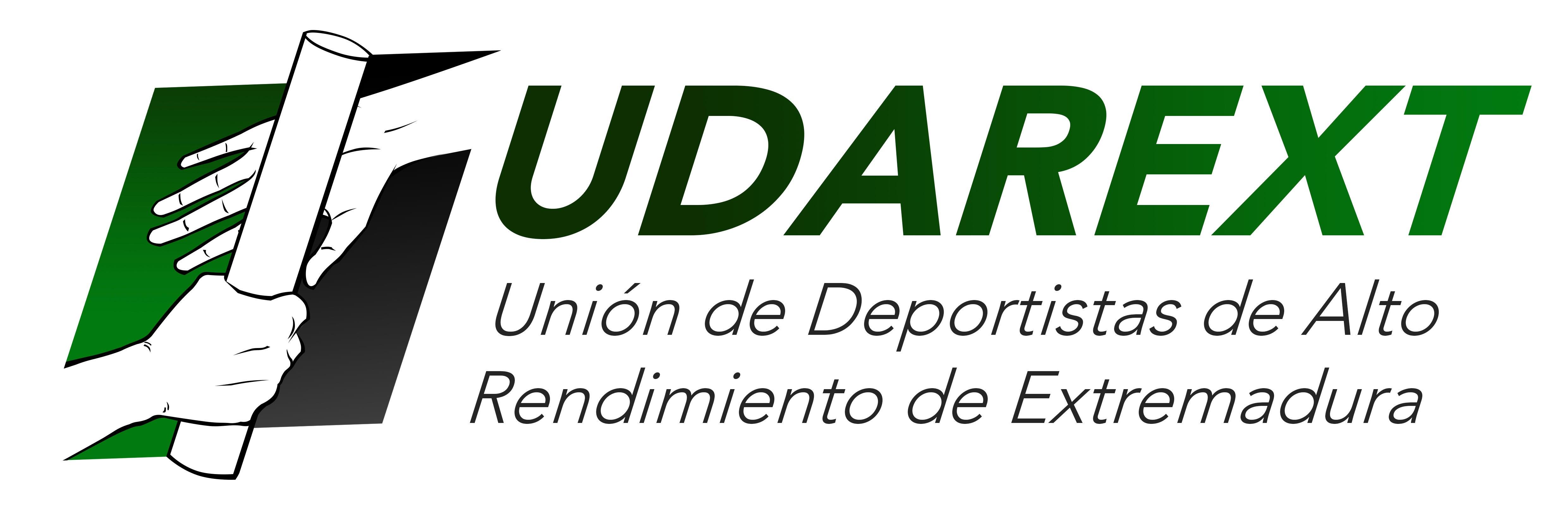 Presentación de la Unión de Deportistas de Alto Rendimiento de Extremadura (UDAREXT)
