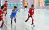 Asturias, Campeona de España Benjamín Fútbol Sala en Montijo (14)