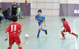 Asturias, Campeona de España Benjamín Fútbol Sala en Montijo (20)