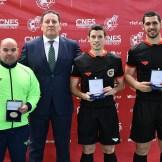 Asturias, Campeona de España Benjamín Fútbol Sala en Montijo (26)