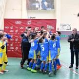 Asturias, Campeona de España Benjamín Fútbol Sala en Montijo (32)