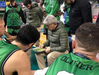 El Cáceres Basket continúa en caída libre (64-92)