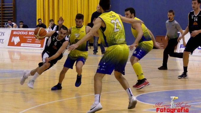 Composición de la Final Four en la Primera División Nacional de baloncesto en Extremadura