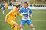 El Santa Teresa Badajoz no reacciona en Barcelona (2)