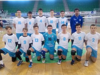El equipo juvenil del Electrocash Extremadura CCPH disputará el Campeonato de Extremadura 2018