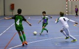 Madrid y Asturias, Final del Campeonato de España Benjamín Fútbol Sala (1)