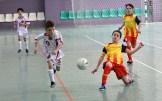 Madrid y Asturias, Final del Campeonato de España Benjamín Fútbol Sala (13)