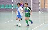Madrid y Asturias, Final del Campeonato de España Benjamín Fútbol Sala (21)