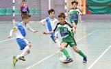 Madrid y Asturias, Final del Campeonato de España Benjamín Fútbol Sala (23)