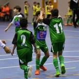 Madrid y Asturias, Final del Campeonato de España Benjamín Fútbol Sala (47)