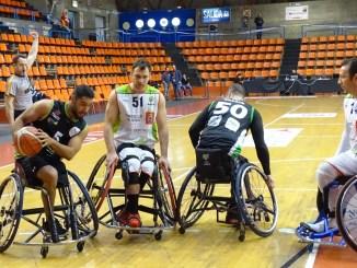 Previa al partido entre el BSR Amiab Albacete y el Mideba Extremadura (2)