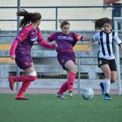 Resultados dispares de los equipos del Féminas Don Benito Fútbol Club (3)