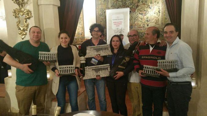 Sabor extremeño en el V Rally Ciudad de Segovia