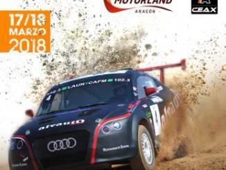 Teruel acoge el inicio del Campeonato de España de Autocross