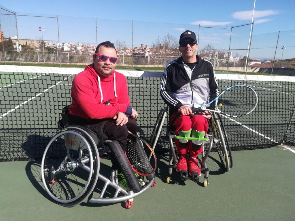 Agenda del Deporte Adaptado en Extremadura, semana del 16 al 20 de abril 2018