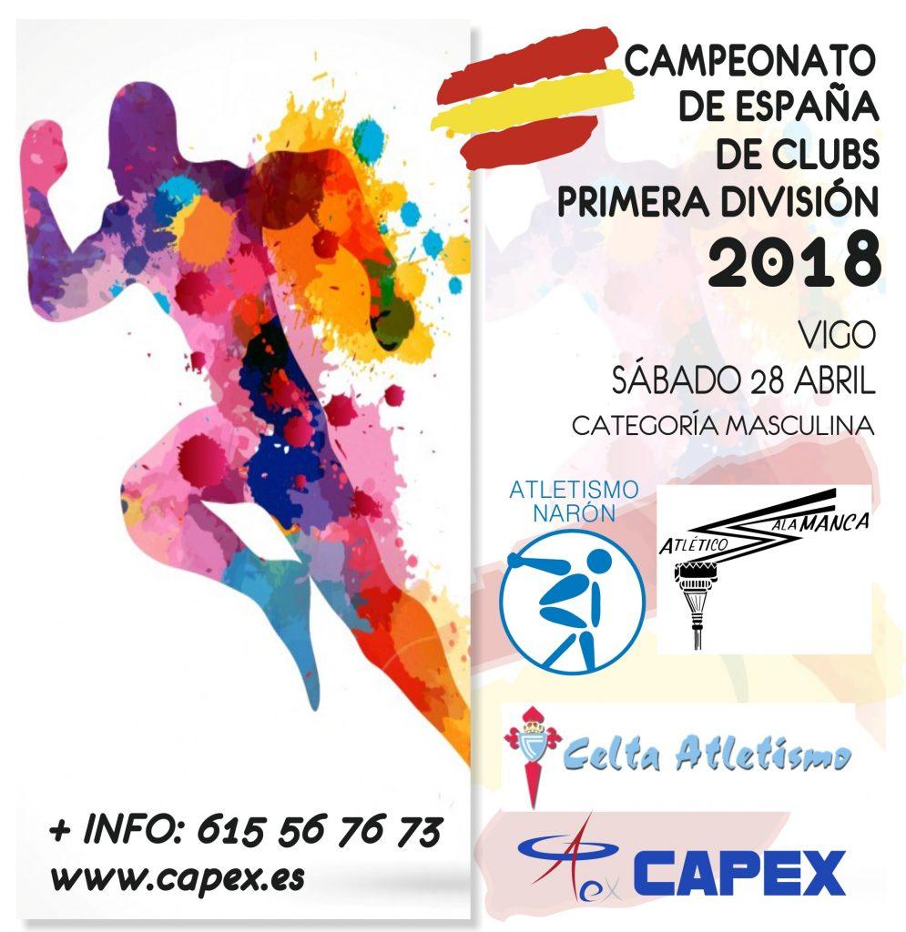 El Capex buscará en Vigo los puntos necesarios para estar el próximo mes de junio en la fase de ascenso a División de Honor
