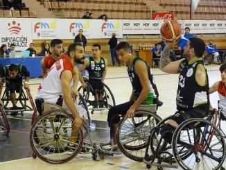 El Izmir turco se lleva la medalla de bronce, quedando al Mideba Extremadura fuera de las medallas