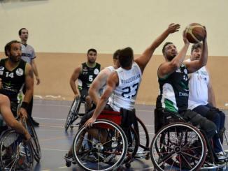 El Mideba Extremadura desea regalar a la afición una victoria en el último partido liguero como local