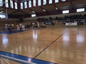 Final Pacense en la Primera División Nacional de baloncesto en Extremadura