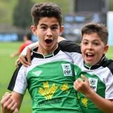 La Selección Extremeña Alevín F8 alcanza las semifinales por primera vez en su historia (3)