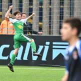 La Selección Extremeña Alevín F8 alcanza las semifinales por primera vez en su historia (4)