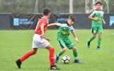 La Selección Extremeña Alevín F8 alcanza las semifinales por primera vez en su historia (7)
