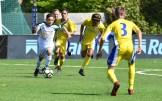 La Selección Extremeña Alevín F8 con opciones tras sumar cuatro puntos en la primera jornada (4)