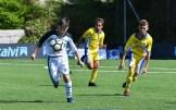 La Selección Extremeña Alevín F8 con opciones tras sumar cuatro puntos en la primera jornada (6)