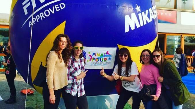 Una delegación del Extremadura Arroyo viaja a Florencia para presenciar una semifinal de la Serie A1