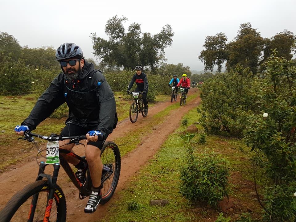 VI Ruta Cicloturista del Vino y el Jamón Alburquerque (1)