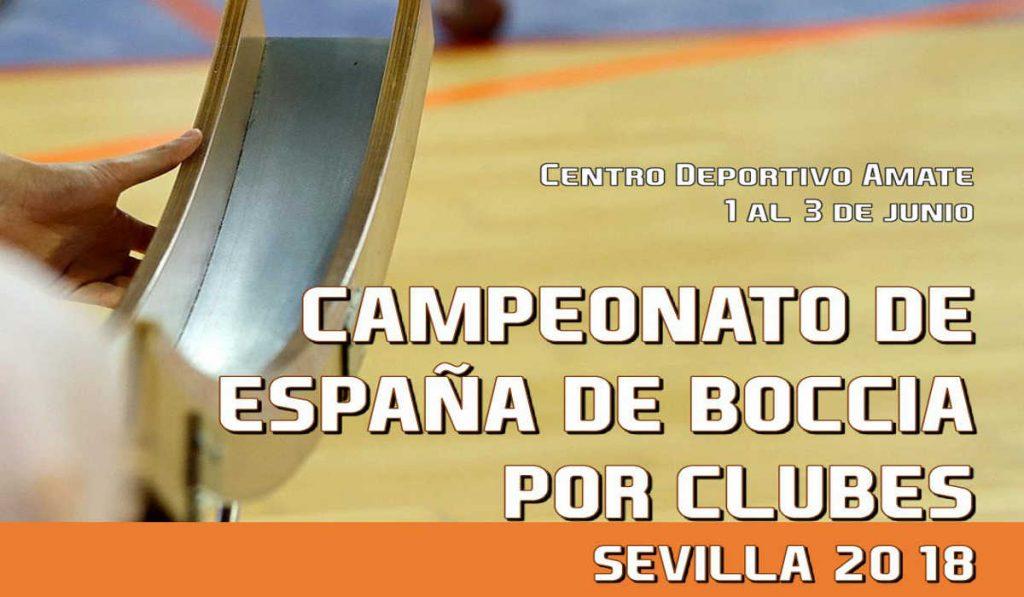 Representación Extremeña en todas las modalidades de Boccia (PC) en el Campeonato de España