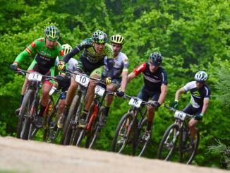 Dani Carreño finaliza noveno en La Rioja Bike Race presented by Shimano