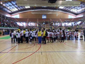 El Extremadura Hotel Río Badajoz pone de moda el voleibol